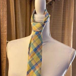 Multicolored Tie
